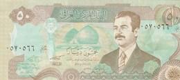 BILLET DE BANQUE.. IRAQ..50 - Iraq