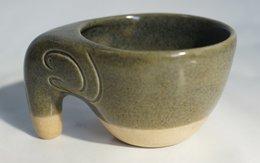 Small Ceramic Vase - Ceramics & Pottery