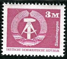 DDR - Mi 2633 - ** Postfrisch (B) - 3M Aufbau In Der DDR Kleinformat - [6] Repubblica Democratica