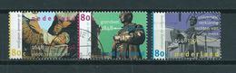 1998 Netherlands Complete Set Mixed Issue Used/gebruikt/oblitere - Periode 1980-... (Beatrix)