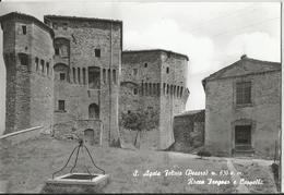 SANT'AGATA FELTRIA ROCCA FREGOSO E CAPPELLA(46) - Italia