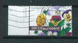 2003 Netherlands Bloemen,flowers,fleurs Used/gebruikt/oblitere - Periode 1980-... (Beatrix)