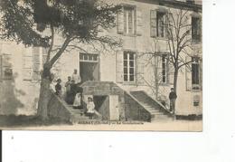 17-AULNAY LA GENDARMERIE - Aulnay