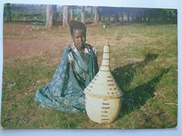 D157682  Africa  - Burundi - Burundi