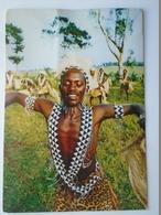 D157683  Africa  - Burundi - Burundi