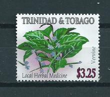 2005 Trinidad En Tobago Flowers,plants $3.25 Used/gebruikt/oblitere - Trinidad En Tobago (1962-...)