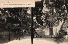 LONGWY -54- 12 NOVEMBRE 1918 LE DEPART DES BOCHES - Longwy