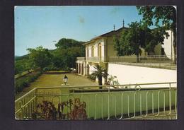 CPSM 30 - QUISSAC - La Clinique Médicale - Domaine Du Cros - TB PLAN Etablissement De Santé 1976 - Quissac