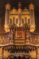 Le Faou (29)-Orgue Eglise Notre-Dame De Rumengol (Edition à Tirage Limité) - Andere Gemeenten
