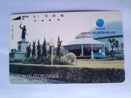Telecom Museum - Indonesia