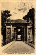 LONGWY HAUT -54- PORTE DE FRANCE EDITEE PAR VAUBAN - Longwy