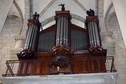 Brive-la-Gaillarde (19)-Orgue Collégiale Saint-Martin (Edition à Tirage Limité) - Brive La Gaillarde
