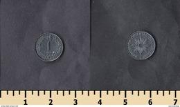 Uruguay 1 Peso 1989 - Uruguay