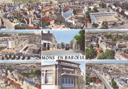 Mons En Baroeul (59) - Multivues - Other Municipalities