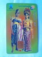 Bali Wedding 100 Units - Indonesia