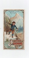 CHROMO Chocolat Suchard Charles Linné Naturaliste - Suchard
