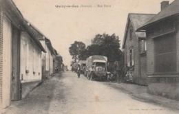 80 - QUIRY LE SEC - Rue Etévé - France