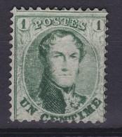 N° 13 A  Aminci ( X ) Sans Gomme - 1863-1864 Médaillons (13/16)