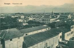 VIAREGGIO - Panorama Città - Viareggio