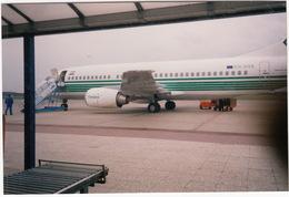 BOEING 737-300 - TRANSAVIA PH-HVK - Aviation