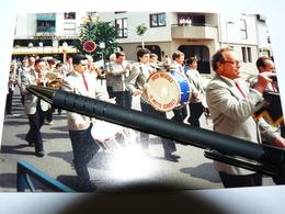 PHOTO BATTERIE FANFARE UNION MUSICALE LA MOTTE SERVOLEX 73 SAVOIE - Photos