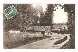 Sonchamp - Le Lavoir - France