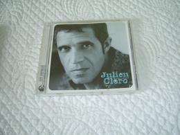 CD JULIEN CLERC - Collectors