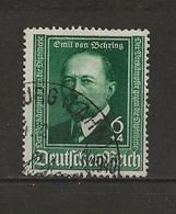 .1941-V. Behring - Allemagne