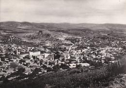 ISRAELE - Israel - Nazareth - Panorama - 1967 - Israele