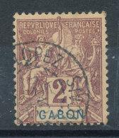 Gabon  N°17 - Gabon (1886-1936)
