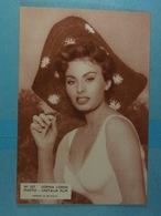 Photo Unitalia Film Sophia Loren - Fotos