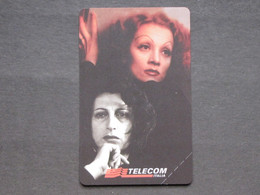 ITALIA 2417 C&C 464 GOLDEN - TELECARD 95 BERLIN DIETRICH MAGNANI - NUOVA MINT MAGNETIZZAZIONE ORIGINALE TELECOM - Italia