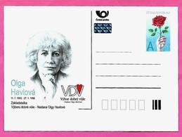 3022 - TCHEQUIE  --  Carte  Postale - Tchéquie