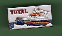 TOTAL *** BATEAU *** A028 - Carburants