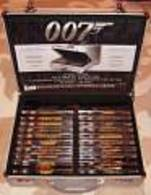 Malette 007 Neuve - Action, Adventure