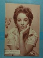 Photo Warner Bros Elizabeth Taylor - Photographs