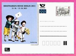 3027 - TCHEQUIE  --  Carte  Postale - Tchéquie
