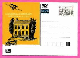 3028 - TCHEQUIE  --  Carte  Postale - Tchéquie