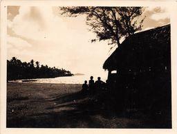 WALLIS-et-FUTUNA  - Lot De 3 Cliché à WALLIS  - Voir Description - Wallis-Et-Futuna