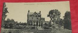 51 - Cormontreuil - Une Villa Sur La Vesle ::: Animation Barque ----------- 456 - France