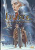 LEGENDE T 2 EO BE SOLEIL 12-2004 Swolfs - Original Edition - French