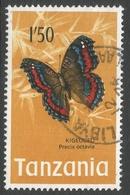 Tanzania. 1973 Definitives. 1/50 Used. SG 168 - Tanzania (1964-...)