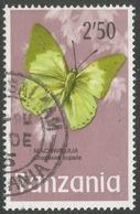 Tanzania. 1973 Definitives. 2/50 Used. SG 169 - Tanzania (1964-...)