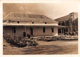 WALLIS-et-FUTUNA  -  Cliché D'une Maison à WALLIS   - Voir Description - Wallis-Et-Futuna