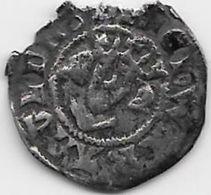 Grande Bretagne - Angleterre - Edouard 1er - (1272-1307) Silver Penny - Argent - …-1662 : Monnaies Haut & Bas Moyen-Age