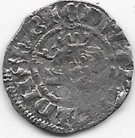 Grande Bretagne - Angleterre - Edouard II - (1307-1327) Silver Penny - Argent - …-1662 : Monnaies Haut & Bas Moyen-Age