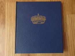 Het Gulden Boek Van Boudewijn En Fabiola Koning En Koningin Der Belgen 142blz Seminaire Du Livre 1960 - Histoire