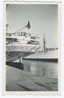 Photo Bateaux Au Port - Boats