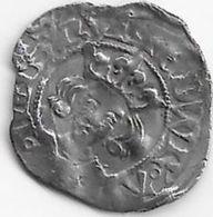 Grande Bretagne - Angleterre - Edouard III - (1312-1377) Silver Penny - Argent - …-1662 : Monnaies Haut & Bas Moyen-Age