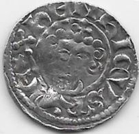 Grande Bretagne - Angleterre -Roi Henri - (1199-1216 ) Silver Penny - Argent - …-1662 : Monnaies Haut & Bas Moyen-Age